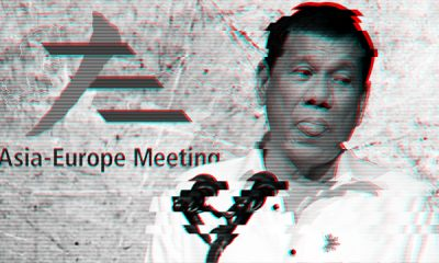Duterte 12th Asia-Europe-Meeting