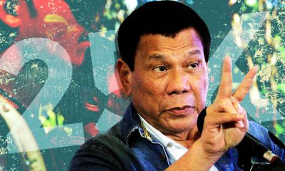 Duterte-raises-bounty-for-killing-communists-to-P25K