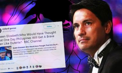 Richard-Gomez-shares-fake-news